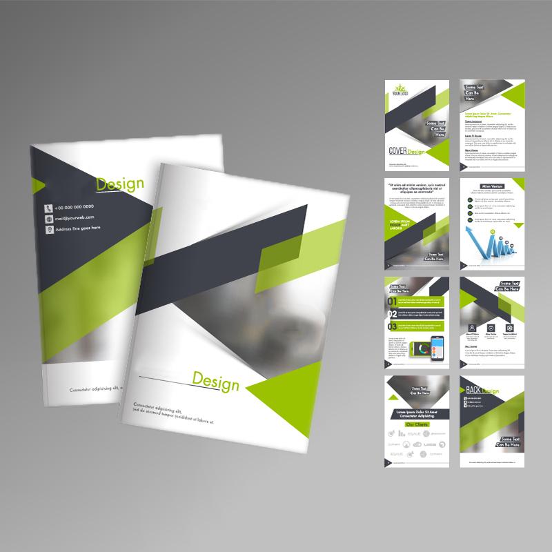brosch re grafik web design und marketing agentur spycher creative. Black Bedroom Furniture Sets. Home Design Ideas