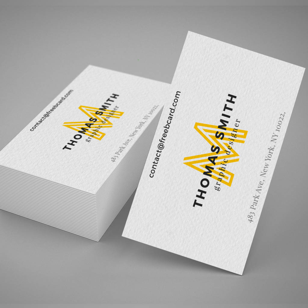Visitenkarten Spycher Creative